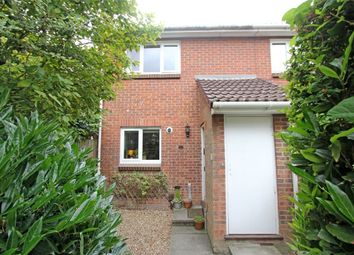 Thumbnail 2 bed terraced house for sale in Fallowfield, Sittingbourne, Kent