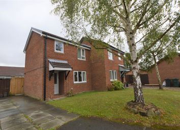 Thumbnail 2 bed semi-detached house to rent in Barley Croft, Great Boughton, Chester