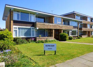 2 bed flat to rent in Dolphin Way, Rustington, Littlehampton BN16