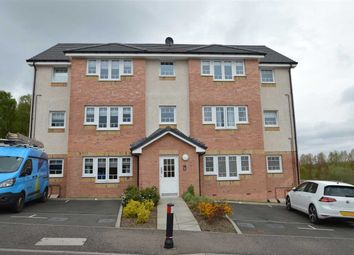 Thumbnail 2 bed flat for sale in Valleyfield Crescent, Ferniegair, Hamilton