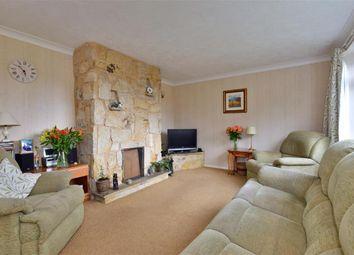 Thumbnail 4 bed detached house for sale in Rowan Shaw, Tonbridge, Kent