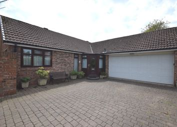 Thumbnail 3 bed detached bungalow for sale in Common Lane, Tickhill, Doncaster