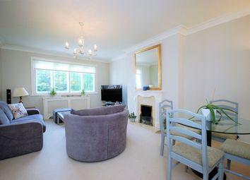 Thumbnail 1 bed flat to rent in Teignmouth Road, Mapesbury Estate, London