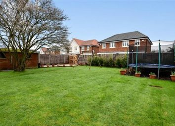 Thumbnail 6 bed detached house for sale in Fleet Road, Farnborough, Hampshire