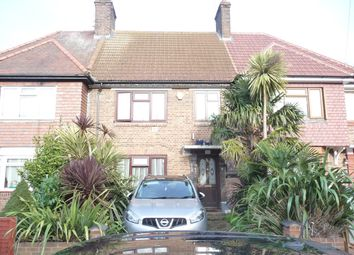 Thumbnail 3 bed terraced house for sale in Wesley Avenue, Hounslow