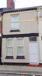 Thumbnail 3 bed terraced house for sale in Dewsbury Road, Anfield, Liverpool