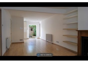 Thumbnail 4 bed terraced house to rent in Russel Road, Wimbledon