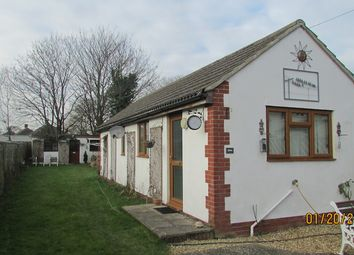 Thumbnail 1 bed bungalow to rent in Cowley Road, Littlemore, Oxford