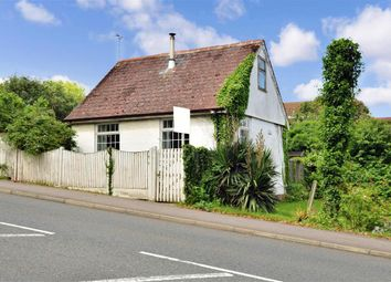 Thumbnail 2 bed detached bungalow for sale in Borstal Hill, Whitstable, Kent