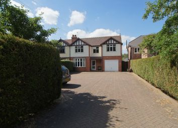 4 bed property for sale in Holmes Chapel Road, Somerford, Congleton CW12