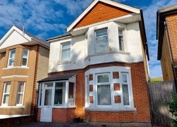 Thumbnail 4 bed property to rent in Heathwood Road, Winton, Bournemouth