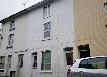 Thumbnail 1 bedroom flat to rent in St. Andrews Street, Mildenhall, Bury St. Edmunds