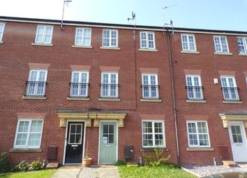 Thumbnail 3 bed terraced house for sale in Marland Way, Stretford, Manchester, Greater Manchester