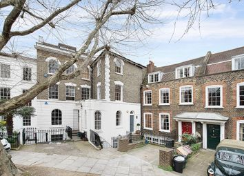 Thumbnail 4 bed terraced house to rent in Colebrooke Row, London