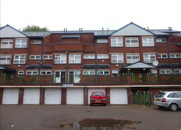 Thumbnail 2 bed flat to rent in Kilby Avenue, Ladywood, Birmingham