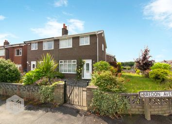 3 bed semi-detached house for sale in Bredon Avenue, Euxton, Chorley, Lancashire PR7