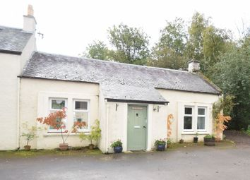 Thumbnail 3 bed cottage to rent in Quothquan, Biggar