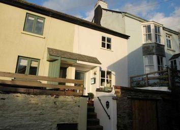 Thumbnail 2 bed terraced house for sale in Rock Hill, Aveton Gifford, Kingsbridge