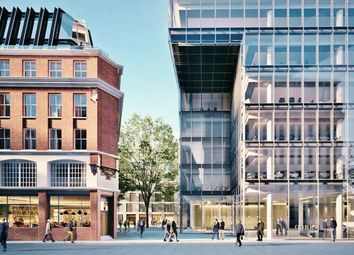 Thumbnail 1 bed flat for sale in Dominion House, Barts Square, The City