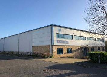 Thumbnail Industrial to let in Unit E Park 34, Didcot