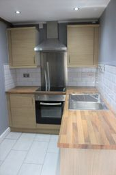 Thumbnail 1 bed flat to rent in 2 Flat 6 Regent Street, West Midlands, Willenhall