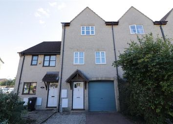 Couzens Close, Chipping Sodbury, Bristol BS37. 3 bed town house