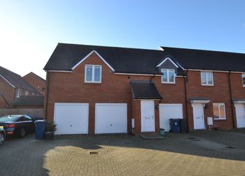 Thumbnail 2 bed flat for sale in Chalk Stream Rise, Amersham