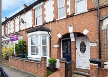Thumbnail 3 bed terraced house to rent in Sandringham Road, Watford, Hertfordshire