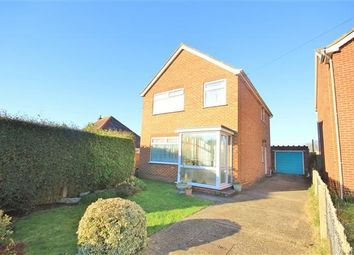 Thumbnail 3 bedroom detached house for sale in Rossmore Road, Parkstone, Poole