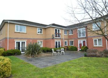 Thumbnail 2 bedroom flat for sale in Garratt Square, Whetstone, Leicester