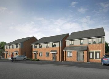 Thumbnail 4 bed semi-detached house for sale in Priory Court, Rainton Gate, Houghton Le Spring, Durham