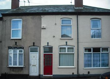 Thumbnail 3 bed terraced house to rent in Hollyhedge Lane, Birchills, Walsall