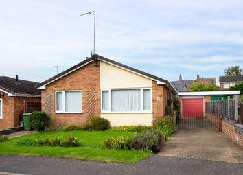 Marlborough Croft, Brackley NN13. 3 bed detached house