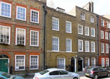 Thumbnail 5 bed flat to rent in Old Gloucester Street, London