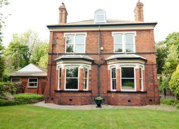 Thumbnail 7 bed detached house for sale in Ferrybridge Road, Castleford, Castleford
