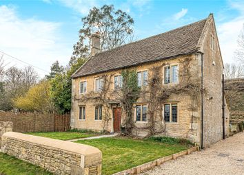 Thumbnail 5 bed detached house for sale in Patterdown, Chippenham