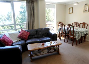 Thumbnail 2 bed flat to rent in Belgravia Court, Bath Road, Reading