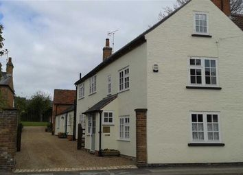 Thumbnail 5 bed cottage for sale in Westgate, Southwell, Nottinghamshire