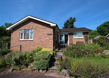 Thumbnail 3 bed bungalow for sale in Orchard Grove, Ewyas Harold, Hereford