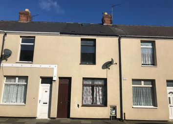 Thumbnail 2 bed terraced house for sale in 20 Howlish View Coundon, Bishop Auckland, County Durham