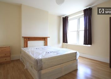 Thumbnail 4 bed shared accommodation to rent in Welland Street, London