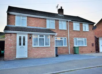 Thumbnail 4 bed semi-detached house for sale in Colne Road, Sible Hedingham
