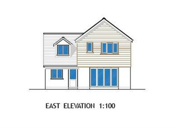 Thumbnail 3 bed detached house for sale in Lower Meadows, Trethosa Road, St Stephen, Cornwall