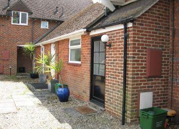 Thumbnail 1 bedroom maisonette to rent in Oxford Road, Newbury