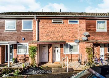 Thumbnail 1 bed maisonette for sale in Silk Mill Road, Watford