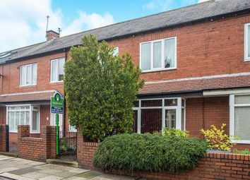 Thumbnail 3 Bed Terraced House For Sale In Beaumont Terrace Gosforth Newcastle Upon Tyne