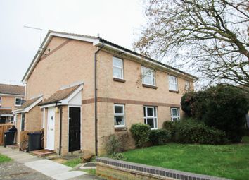 Thumbnail 1 bed terraced house for sale in Mulberry Way, Ely