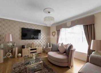 Thumbnail 2 bed flat for sale in Elizabethan Way, Renfrew