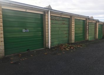 Thumbnail Parking/garage for sale in Hamilton Road, Weston-Super-Mare