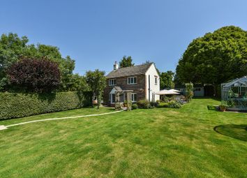 Thumbnail 2 bed detached house for sale in 9 Stoke Road, Smannell, Andover